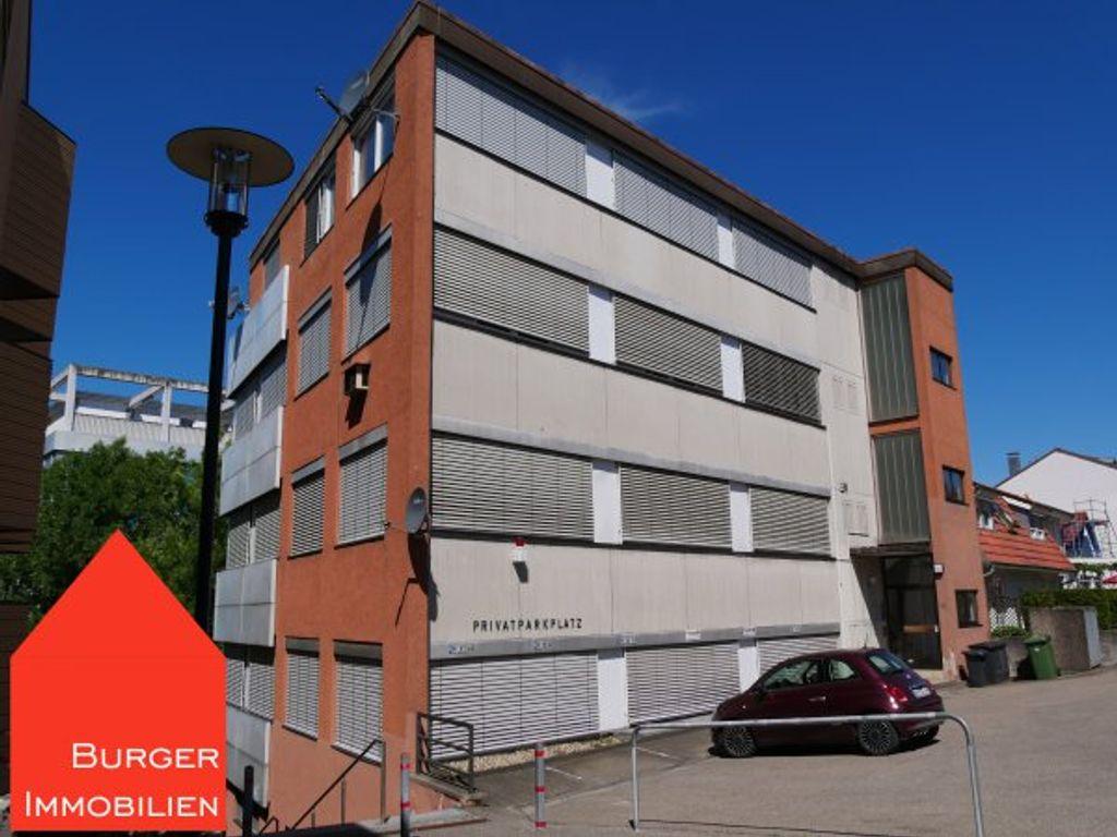 Büro- u. Ärztehaus Mühlacker