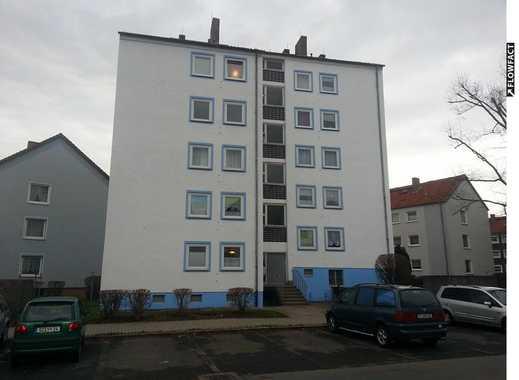 Zentral gelegene 3-Zimmerwohnung in SZ-Lebenstedt!