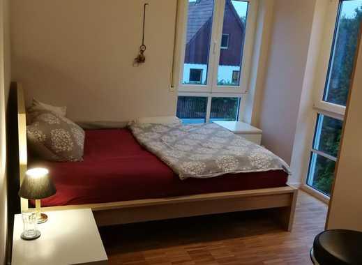Zimmer frei im schönen Münchner Westen