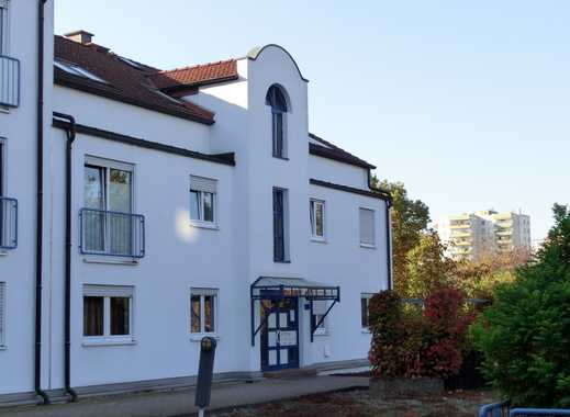 3-Zi.-EG-Wohn. mit kleinem Garten und Terrasse in Ludwigshafen/Rh.