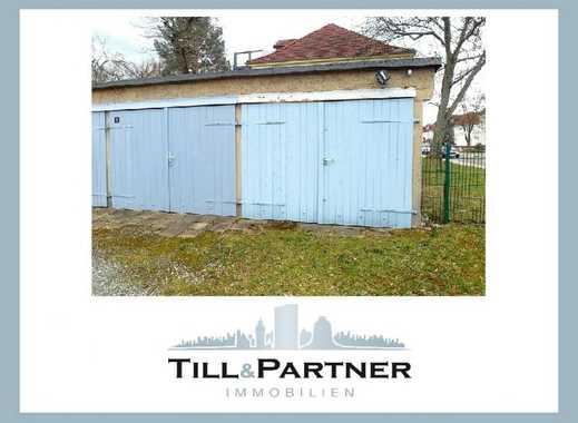 Tolle Garage in Markkleeberg zu verkaufen !!!