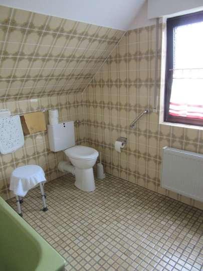 Badezimmer 1, OG
