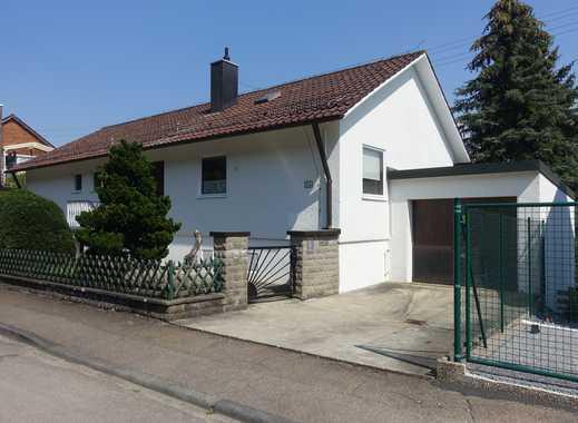 Großes Einfamilienhaus mit acht Zimmern in Heidenheim (Kreis), Heidenheim an der Brenz
