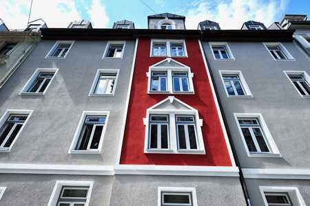 Sanierter Altbau in München-Haidhausen. Wunderschöne, ruhige 4-Zimmer-Wohnung in der Lothringer Str. in Haidhausen (München)
