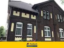 Zwangsversteigerung Doppelhaushälfte in Gladbeck - ohne