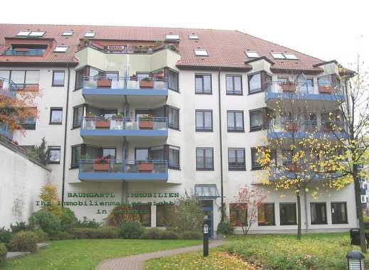 KAPITALANLAGE  -  schicke 2 Raumwohnung im Erdgeschoss mit Terrasse in Leipzig- Paunsdorf