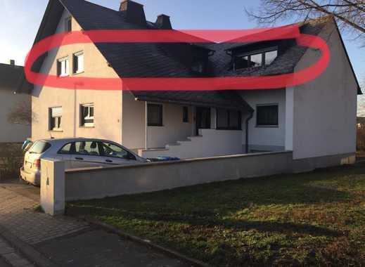 Geräumige, günstige und vollständig renovierte 4-Zimmer-Wohnung in Limburg