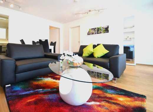 2 Personen Apartment - komplett möbliert - gute Verkehrsanbindung - zentral in Mörfelden-Walldorf