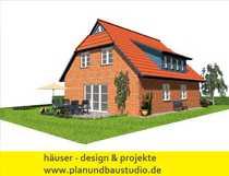 Nahe Wolfsburg - Klein Sisbeck - Neubau