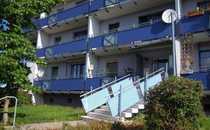 Renovierte 3-Zimmer-Wohnung mit Balkon und