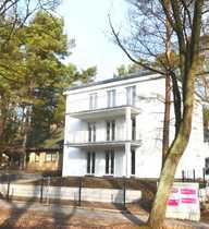 Charmante Terrassenwohnung Neubau mit Südausrichtung