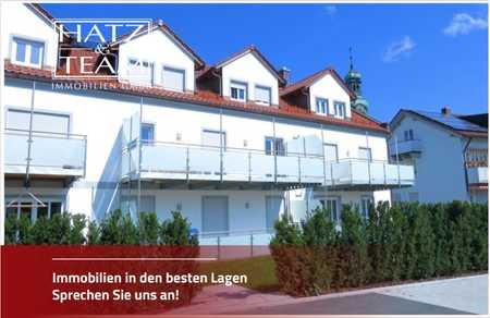 Hatz & Team - moderne 2 Zimmer Wohnung in St. Anton, auch WG-geeignet! in Haidenhof Nord (Passau)