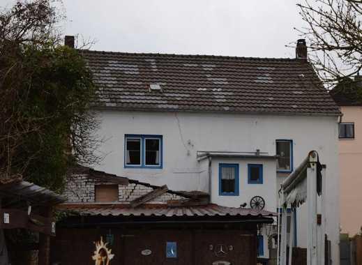 Baugrundstück für Eigentumswohnungen und Einfamilienhäuser