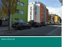 Stadthaus A + B