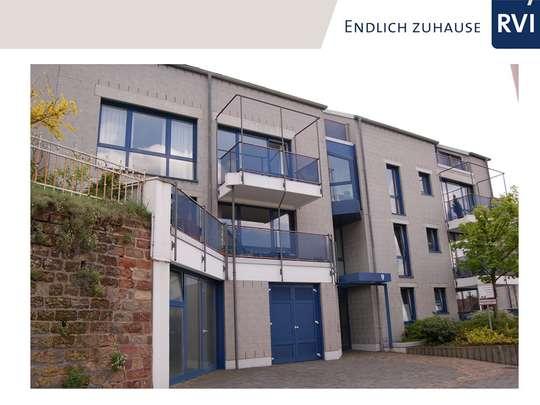 Tolle Wohnanlage in der Homburger Altstadt - helle Wohnung - direkt vom Vermieter