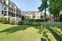 Bild 4-Zimmer-Maisonettewohnung mit Gartenanteil & Balkon direkt am Wasser!