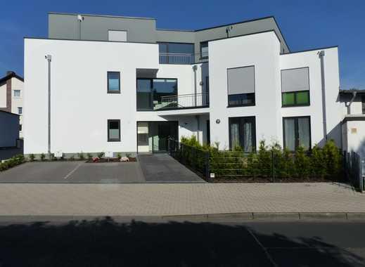 (06) Sehr schöne, helle 2 Zimmer Whg, 1. Etage mit Balkon und Küche in Bonn Bechlinghoven