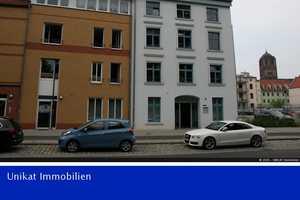 3 Zimmer Wohnung in Stralsund