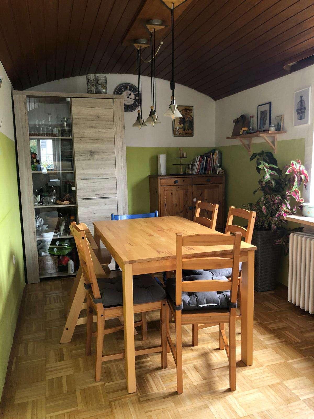 große 3 Zimmer Wohnung in bester Lage in Südwest (Ingolstadt)