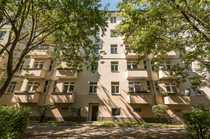 Vermietete 2-Zimmer-Wohung sucht neuen Eigentümer
