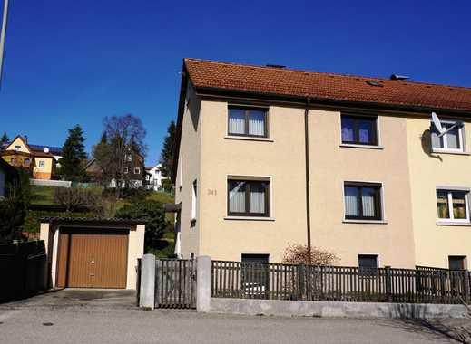 Solide Doppelhaushälfte - in HDH - ruhige Anliegerstraße- sofort beziehbar