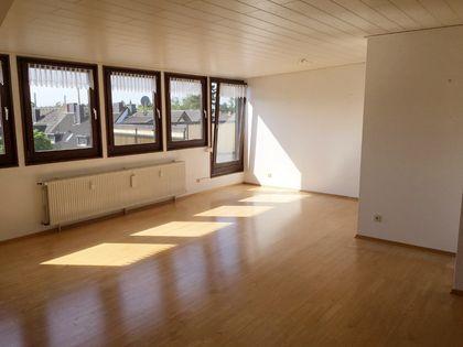 3 3 5 zimmer wohnung zum kauf in longerich. Black Bedroom Furniture Sets. Home Design Ideas