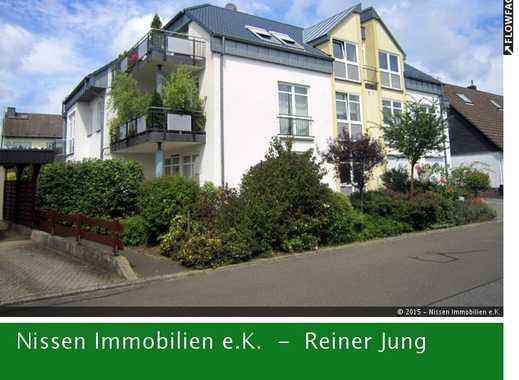 ***Moderne 3-Zimmer-Maisonette-Wohnung mit 2 Balkone, in guter Wohnlage von Boppard-Buchholz!***