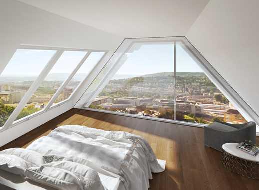 Traumhafte Panoramaaussicht - verlieben Sie sich in ca. 198 m² Wohlfühlfläche!