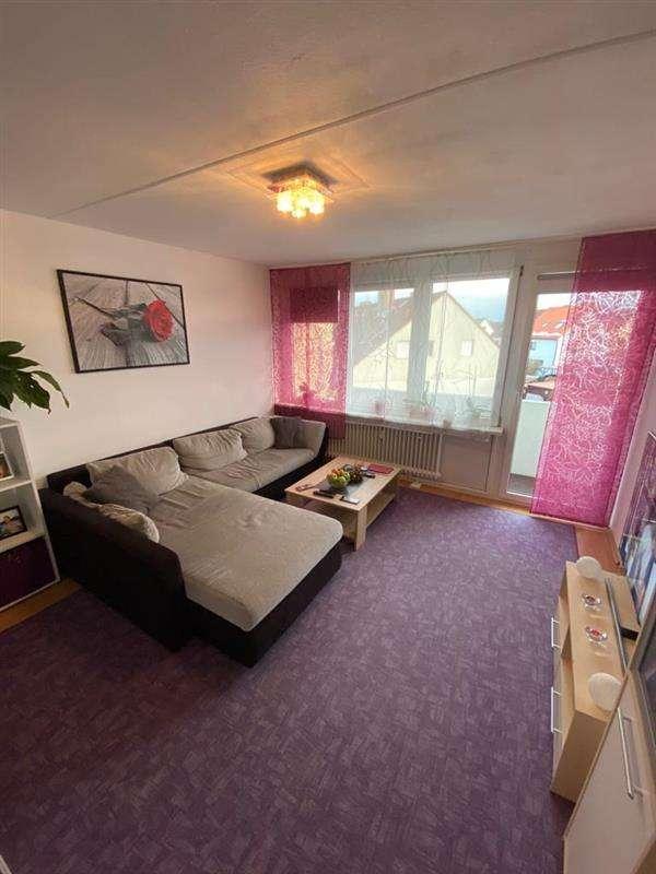 2-Zimmer-Wohnung in Erlangen-Kriegenbrunn- 2015 saniert in