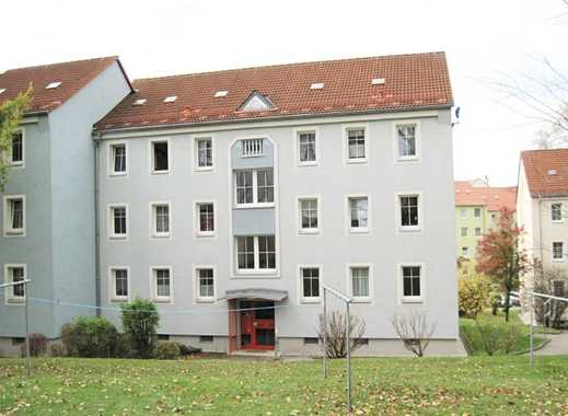 Außenstellplatz in Bernsdorf Chemnitz zu vermieten