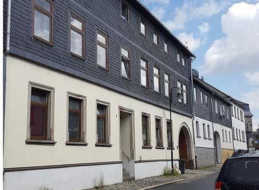 Dachgeschoss-ETW