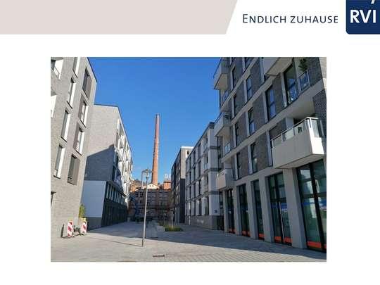Townhouse mitten in Esslingen *CITADIS direkt vom Vermieter*