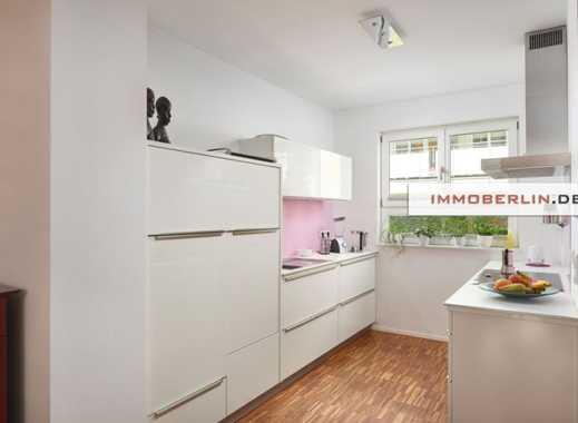 IMMOBERLIN: Townhouse in Toplage! Sehr attraktives Ambiente in Ruhiglage