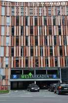 Bild PKW-Dauerstellplätze im Parkhaus Westarkaden