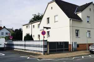 4 Zimmer Wohnung in Darmstadt