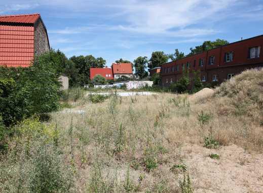 Baugrundstück Neubau Wohn- und Geschäftshaus mit GFZ 1,2 und BGF1.545,6 m²