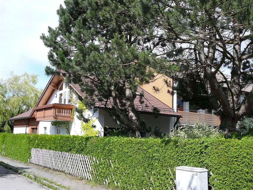 Gepflegte großzügige Wohnung mit Garten in Sauerlach von Privat in Sauerlach