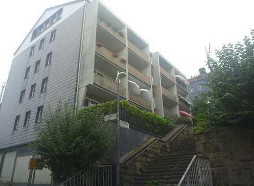 Frisch renovierte 3 Zimmerwohnung in Barmen zu vermieten.