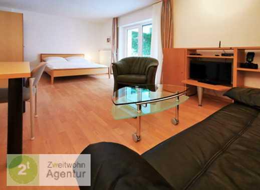 Möbliertes Apartment, Ratingen-Tiefenbroich, Bertramsweg