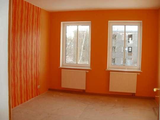 Schicke 3 Raumwohnung in Deutzen im 1. Obergeschoss