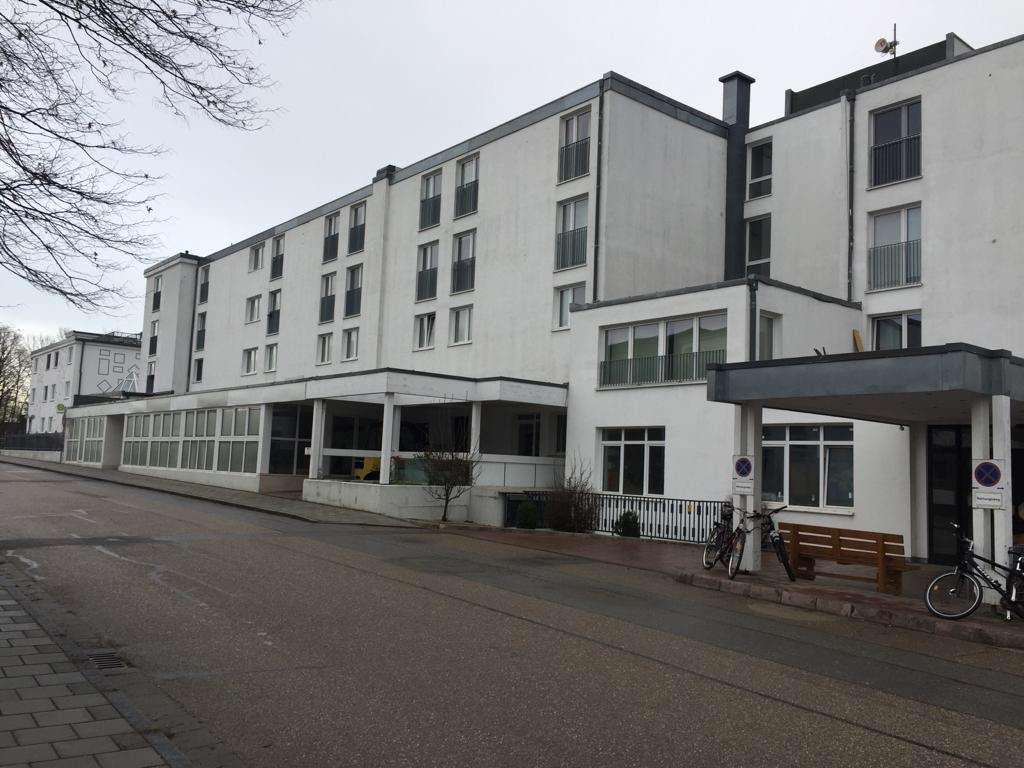 Exklusives, gepflegtes 1-Zimmer-Appartement mit EBK in Uninähe in