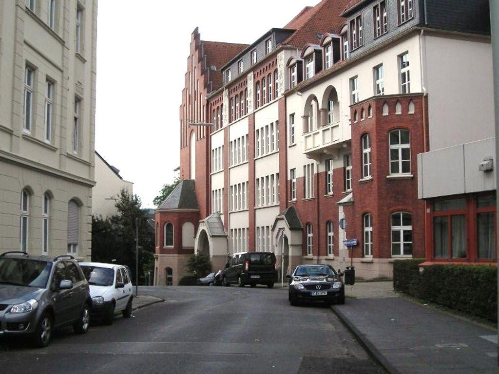Elberfelder Nordstadt