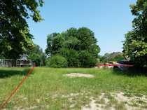 Baugrundstück in Klein Bölkow mit