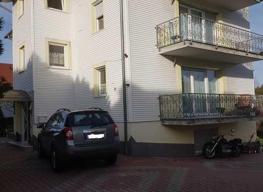 VON PRIVAT !  Mehrfamilienhaus in Bürstadt- Bobstadt zu verkaufen ! MAKLERANGEBOTE UNERWÜNSCHT !