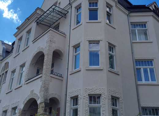 Wintergarten-Traum in historischer Stadtvilla