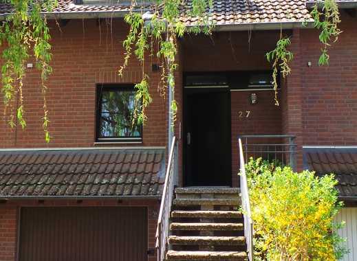 Modernes Haus nahe Tiergarten