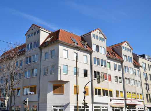 Schicke Maisonette-Wohnung in Stadtfeld Ost sucht neue Mieter!