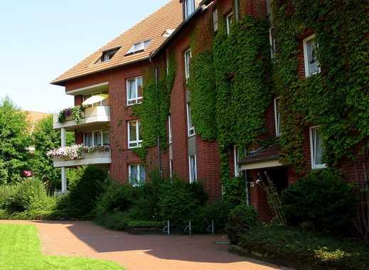 schöne großzügige 2 Zimmer Dachgeschoss Wohnung in Döhren