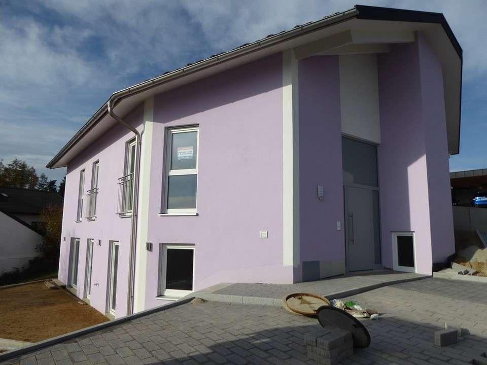 KAINZ-IMMO.DE- ERSTBEZUG!!! 2,5-Zimmer-Wohnung mit TOP-Austattung in