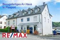 REMAX - Piesport bietet A -Gebäude